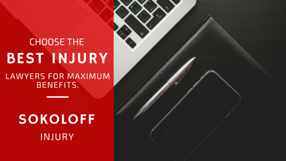 Choose The Best Injury Lawyers For Maximum Benefits